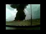 FAKE ! Авиакатастрофа в Казани на видеорегистратор 17.11.2013 17.11.13 Fake